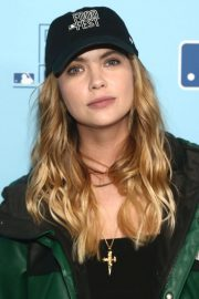 Ashley Benson at 2019 MLB Foodfest Special VIP Preview Night in Los Angeles 2019/04/25 2
