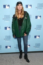 Ashley Benson at 2019 MLB Foodfest Special VIP Preview Night in Los Angeles 2019/04/25 3