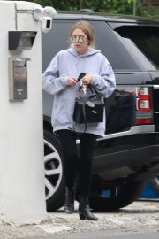 Ashley Benson Out in Los Angeles 2019/04/28 5
