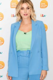 "Ashley James at ""Good Morning Britain TV Show in London 2019/04/26 7"