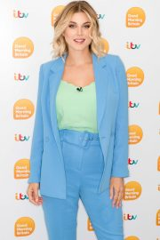 "Ashley James at ""Good Morning Britain TV Show in London 2019/04/26 8"