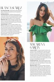 Blanca Suarez, Belen Cuesta, Macarena Garcia and Amaia Salamanca in Instyle Magazine, Spain May 2019 11