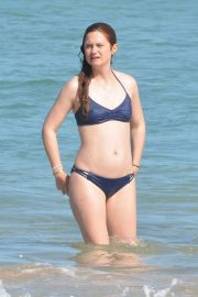 Bonnie Wright in Bikini at Bondi Beach in Sydney 2019/04/13 8