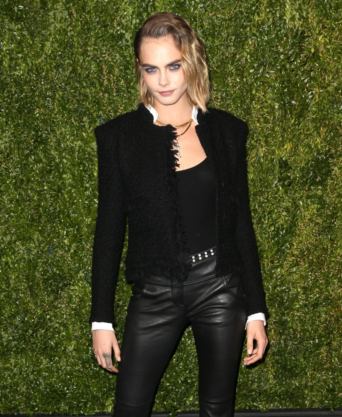 Cara Delevingne at 14th Annual Tribeca Film Festival in New York 2019/04/29 1
