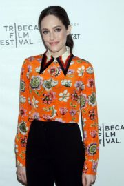 Carly Chaikin at The 2019 Tribeca Film Festival in New York 2019/04/28 4