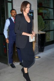 Charlize Theron Out in New York 2019/04/27 5