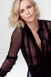 Charlize Theron Photoshoot for Christian Dior Parfums 2018 5