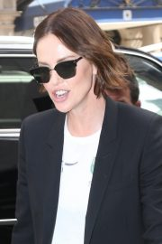 """Charlize Theron Promotes """"Long Shot In New York 2019/04/29 2"""