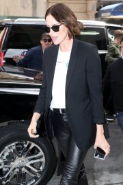 """Charlize Theron Promotes """"Long Shot In New York 2019/04/29 5"""