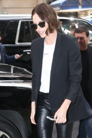 """Charlize Theron Promotes """"Long Shot In New York 2019/04/29 15"""