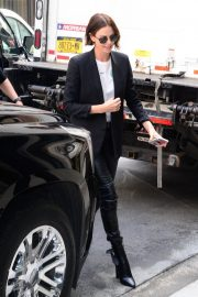 """Charlize Theron Promotes """"Long Shot In New York 2019/04/29 23"""