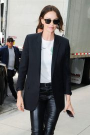 """Charlize Theron Promotes """"Long Shot In New York 2019/04/29 24"""