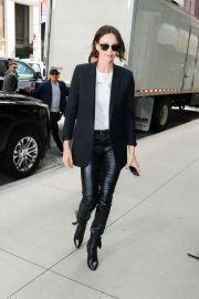 """Charlize Theron Promotes """"Long Shot In New York 2019/04/29 27"""
