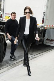 """Charlize Theron Promotes """"Long Shot In New York 2019/04/29 29"""