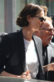 """Charlize Theron Promotes """"Long Shot In New York 2019/04/29 33"""