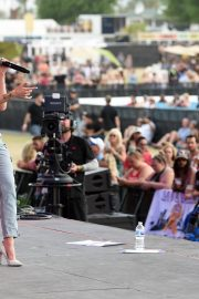 Danielle Bradbery Performs onstage Day 3 of the Stagecoach Music Festival in Indio 2019/04/28 11