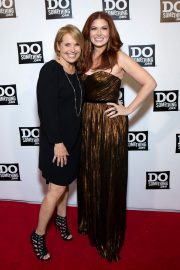 Debra Messing at 2019 DoSomething Gala 2019/04/29 6