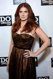 Debra Messing at 2019 DoSomething Gala 2019/04/29 9