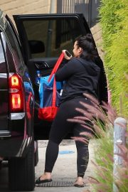 Demi Lovato Out Gym in Los Angeles 2019/04/29 7