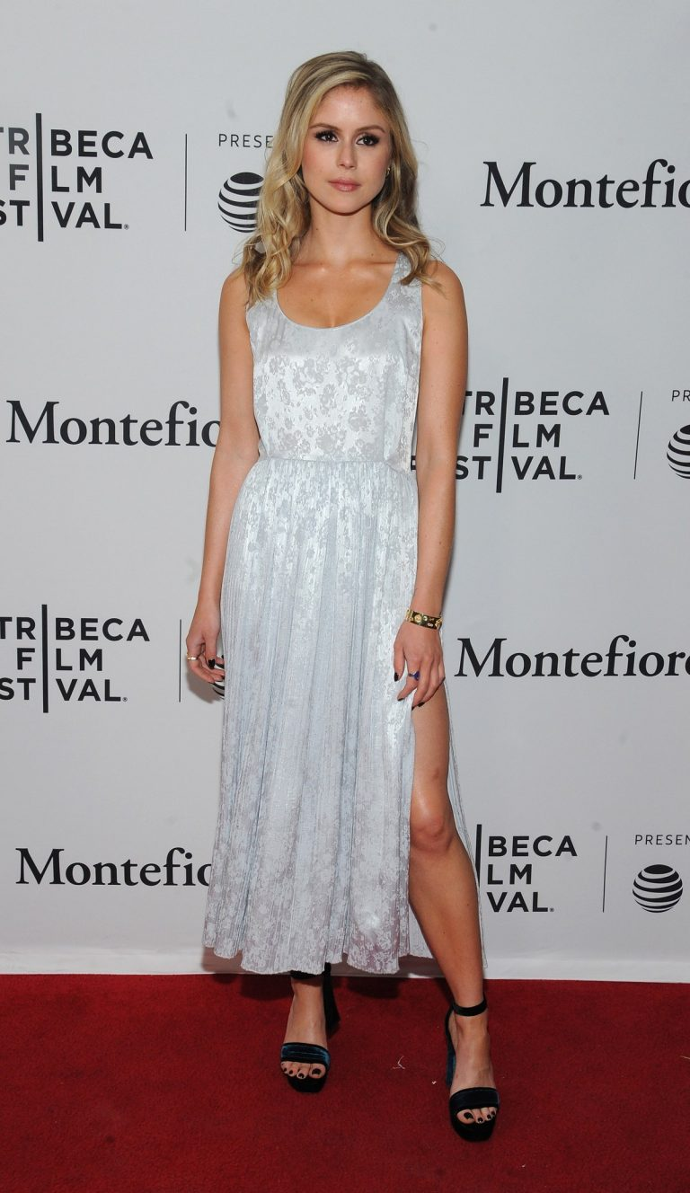 """Erin Moriarty at """"The Boys"""" Premiere at Tribeca Film Festival in New York 2019/04/29 1"""