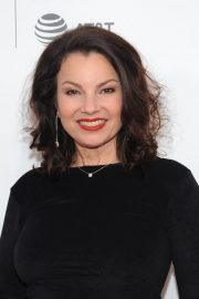 Fran Drescher at 2019 Tribeca Film Festival Premiere in New York 2019/04/29 2