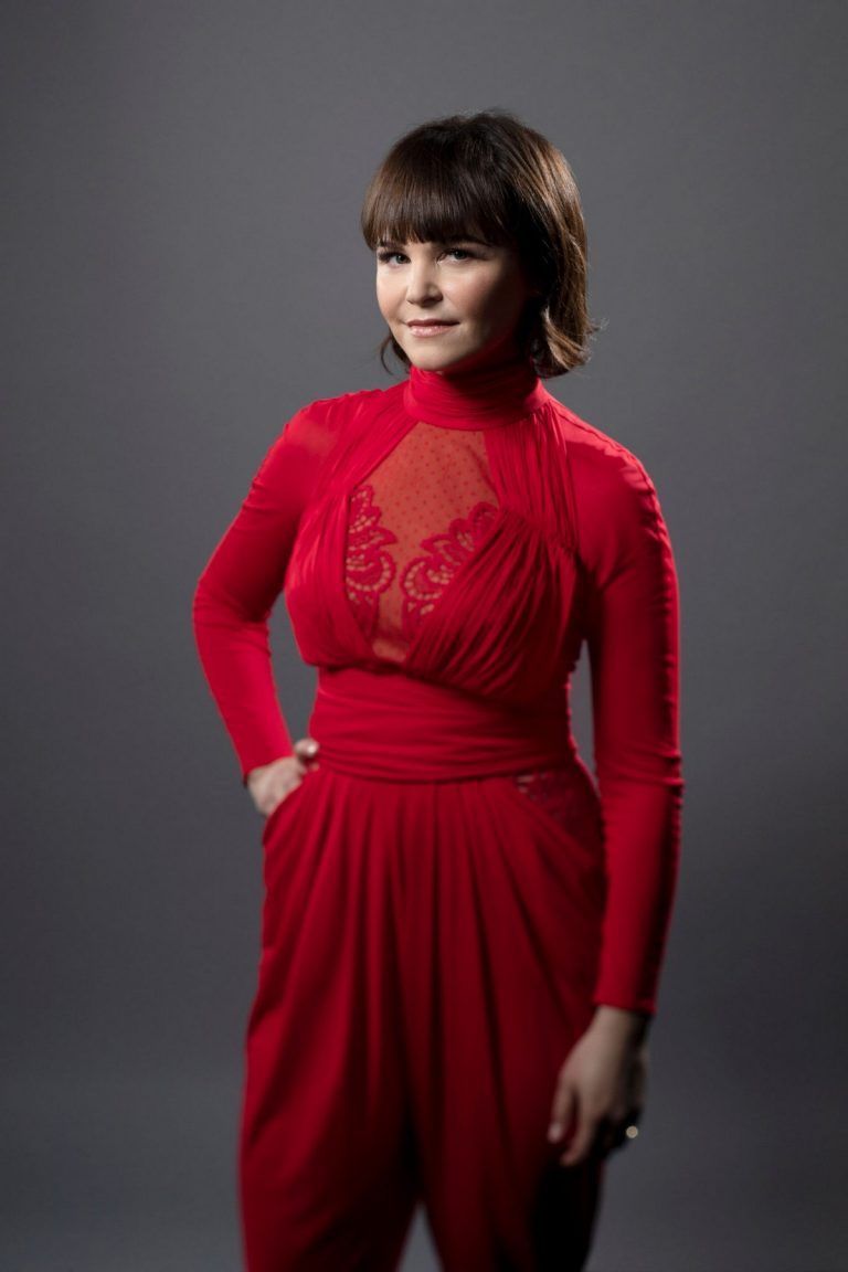 Ginnifer Goodwin for Los Angeles Times Magazine March 2019 1