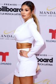 Greice Santo at 2019 Billboard Latin Music Awards Press Room in Las Vegas | 04/25/2019 3