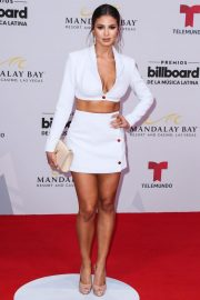 Greice Santo at 2019 Billboard Latin Music Awards Press Room in Las Vegas | 04/25/2019 4