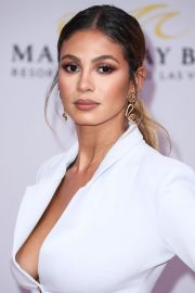 Greice Santo at 2019 Billboard Latin Music Awards Press Room in Las Vegas | 04/25/2019 6