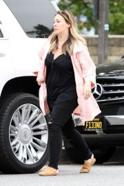 Haylie Duff Out and About in Los Angeles 2019/04/20 3