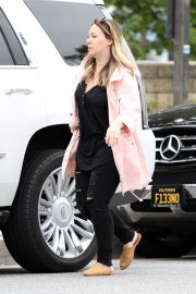 Haylie Duff Out and About in Los Angeles 2019/04/20 4