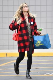 Heidi Klum Out and About in Los Angeles 2019/04/27 3