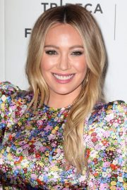 HILARY DUFF at Younger Premiere at Tribeca Film Festival in New York 2019/04/25 7