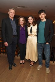Jenna Coleman attends All My Sons Play After Party in London 2019/04/23 1