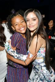 Jenna Ortega at Power On Premiere By Straight Up Films in Playa Vista, California 2019/04/24 11