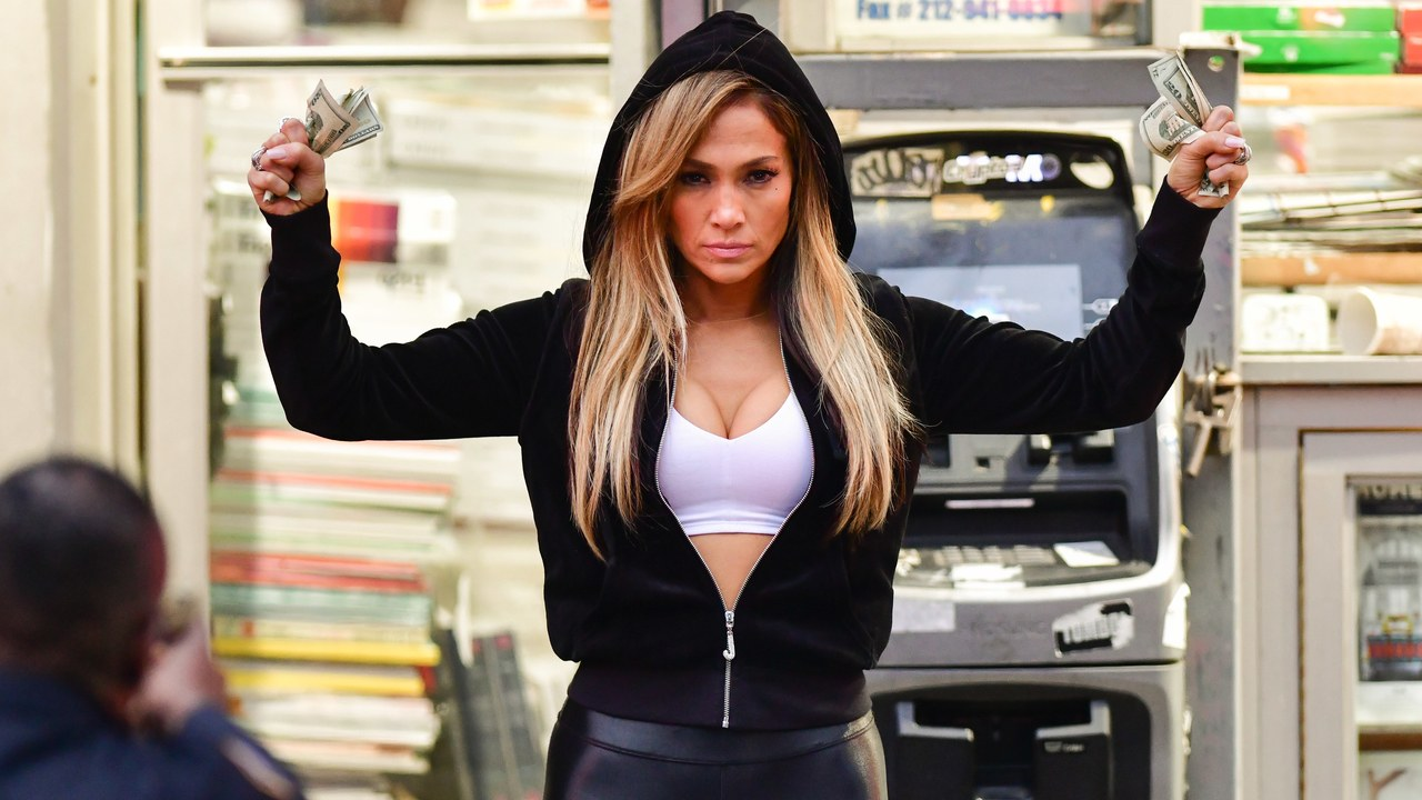 Jennifer Lopez Film Hustlers Release Date Out 1