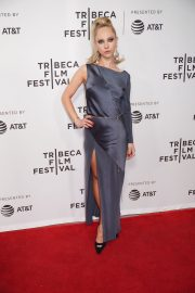 "Juno Temple at ""Lost Transmissions"" Premiere at Tribeca Film Festival in New York 2019/04/28 2"