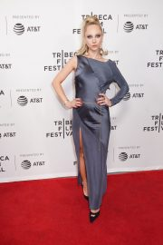 "Juno Temple at ""Lost Transmissions"" Premiere at Tribeca Film Festival in New York 2019/04/28 8"