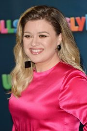 Kelly Clarkson at Uglydolls Photocall in Beverly Hills 2019/04/13 6