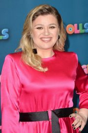 Kelly Clarkson at Uglydolls Photocall in Beverly Hills 2019/04/13 7