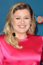 Kelly Clarkson at Uglydolls Photocall in Beverly Hills 2019/04/13 8