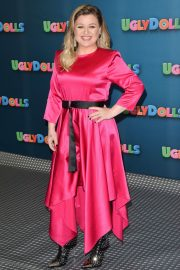 Kelly Clarkson at Uglydolls Photocall in Beverly Hills 2019/04/13 9