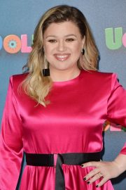 Kelly Clarkson at Uglydolls Photocall in Beverly Hills 2019/04/13 10