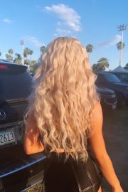 Loren Gray at Coachella Valley – Instagram Pictures and Video 2019/04/20 13