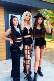 Loren Gray at Coachella Valley – Instagram Pictures and Video 2019/04/20 17