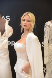 Lottie Moss at Pronovias Event at Barcelona Bridal Week 2019/04/25 8