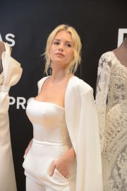 Lottie Moss at Pronovias Event at Barcelona Bridal Week 2019/04/25 11