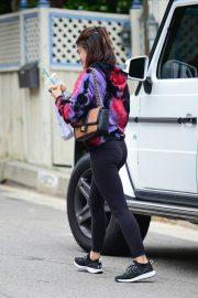 Lucy Hale Out and About in Studio City 2019/04/20 7