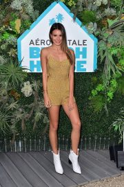 Madison Reed at Aero x Repreve Eco Friendly Collection in Malibu 2019/04/26 1