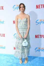 Maia Mitchell at Netflix's The Last Summer screening in Los Angeles 2019/04/29 1